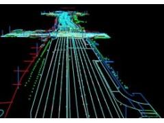 Sanborn推出下一代高精地图技术 将应用于L4和L5自动驾驶汽车