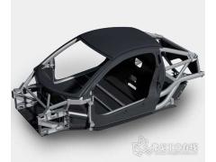 建立对回收碳纤维的信心:重新思考汽车制造