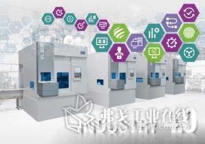 积极推动生产数字化