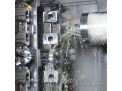 保证工艺安全同时将冷却液寿命延长至七年
