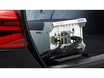 SCALEXIO AutoBox —— 在开发过程中尽早对新功能进行实验与测试