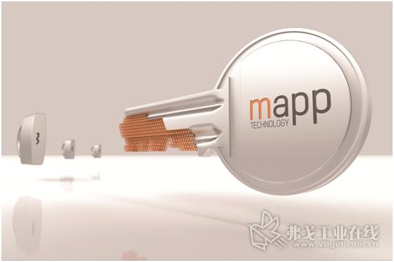 贝加莱mapp模块化应用平台,力求把自动化应用中的运动控制、温度控制、报警处理等共性需求变为标准化模块