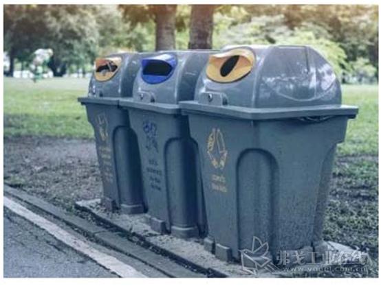 回收物处理