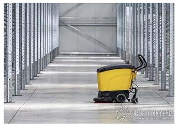 服务类机器人及小型 AGV