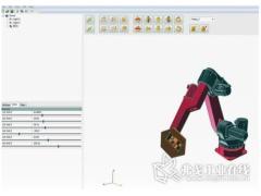 集成机器人4.0