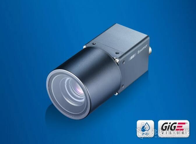 CX.I系列相机