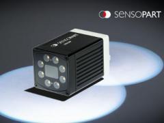 森萨帕特全新一代VISOR®视觉相机