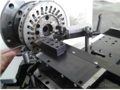汽车驱动桥螺旋锥齿轮绿色制造成套技术与装备的研制