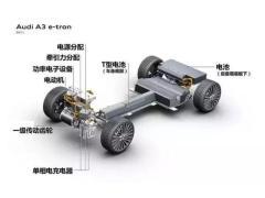 新能源汽车不需要变速箱?不但需要,还很复杂!