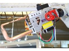 实耐固智能焊钳在生产中的应用