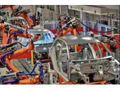 汽车变速器齿轮的激光焊接技术