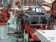 汽车用钢板电阻点焊工艺参数优化选择