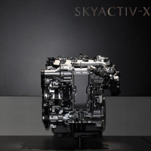 马自达/丰田合作新款直列式六缸发动机