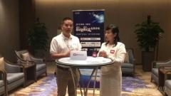 2019 MM—SECO航空航天应用论坛——山高刀具(上海)有限公司航空和教育战略项目经理宋永辉先生采访