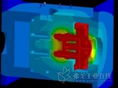 热分析:提高预测缩尺和翘曲的准确度