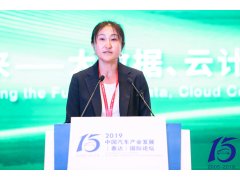 2019泰达论坛 |英飞凌徐辉:汽车信息安全的挑战与机会