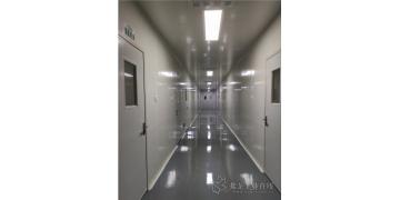 制药行业洁净厂房的施工管理