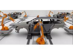 冲压、焊接、涂装、总装--4大汽车关键制造工艺详解!