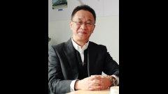 朱力 福玻斯(上海)物联网科技有限公司总经理