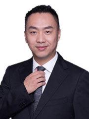 金宾 安吉智能物联技术有限公司总经理