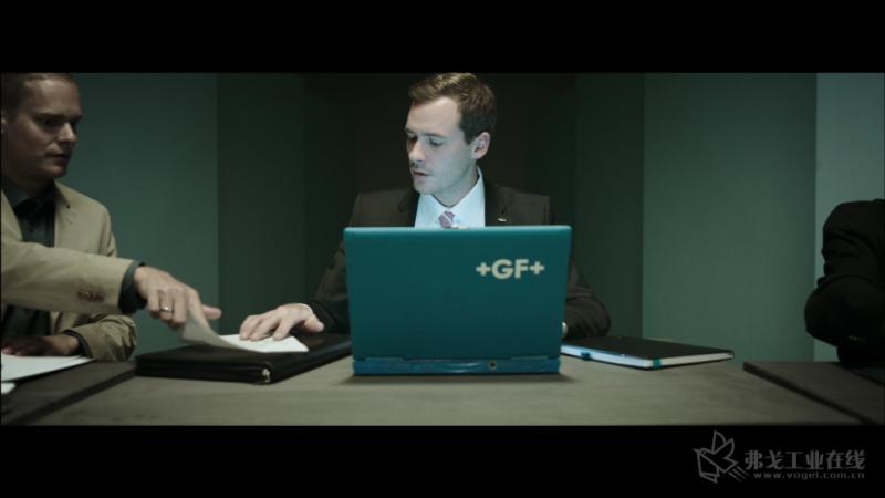 GF加工方案宣传视频