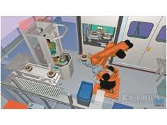 自动化检测的控制软件