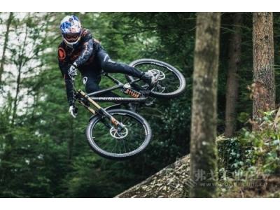 雷尼绍增材制造技术为Atherton Bikes加速