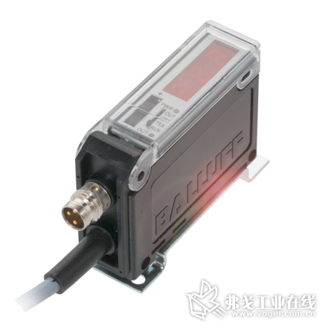 MICROmote®光电传感器