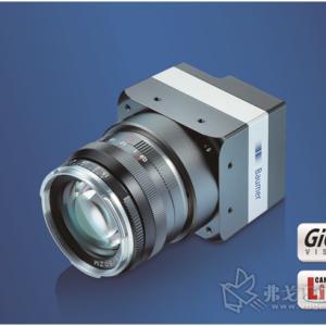 堡盟LX系列GigE相机——多相机系统精确识别和分析压铸制品上的微小气孔