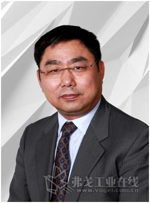 ABB集团中国区副总裁、机器人事业部中国区总裁李刚先生