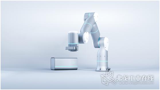 深度融合AI的自适应技术:进一步提升机器人的智能通用程度