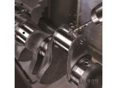 提升曲轴斜油孔的生产效率