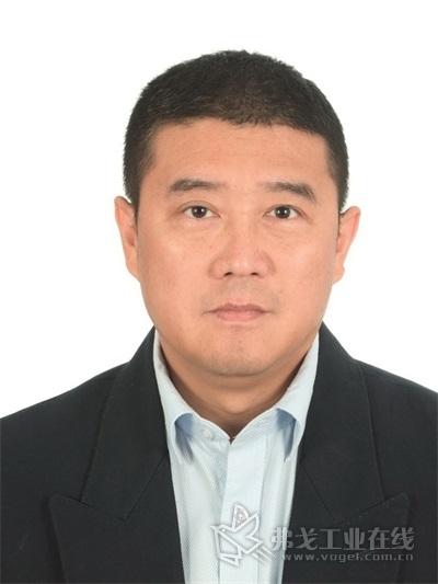 北京精雕科技集团有限公司副总裁樊一鸣先生