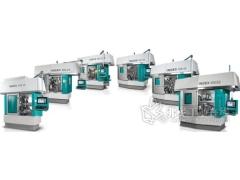 多轴数控机床为客户生产提供助力