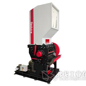 恩玛将展出全新乐减小™系列(Réduire™Series)高性能粉碎机