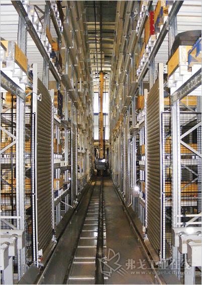 多品种,小批量的生产模式需要柔性自动化
