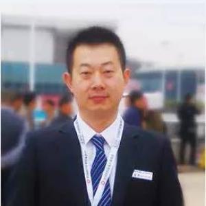 吴国桥 浙江迦南科技有限公司 技术中心产品经理