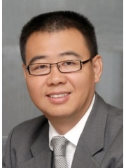 王海滨  西门子(中国)有限公司执行副总裁、西门子大中华区数字化工业集团总经理