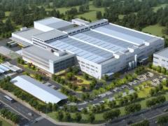 西门子工业自动化产品成都生产及研发基地(SEWC)