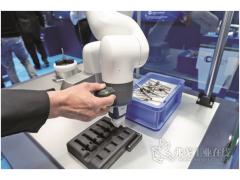 协作机器人Bin-picking应用