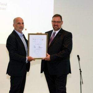 TUV莱茵助力爱驰汽车获WVTA认证进军欧洲市场