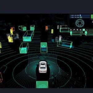 解析自动驾驶感知技术采用的学习方法