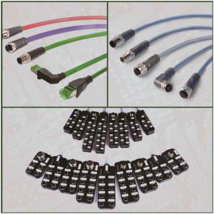 锂电池连接系统