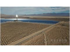 追逐太阳 ——魏德米勒助力光热发电示范项目