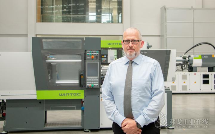 恩格尔注塑机械(常州)有限公司销售及售后服务总裁Michael Feltes先生接受了PT现代塑料杂志专访