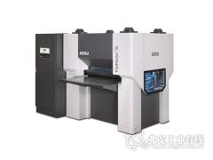 阿库:FlatMaster ® 55 型零件精密矫平机