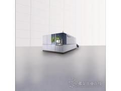 通快:TruLaser 3040 fiber激光切割机