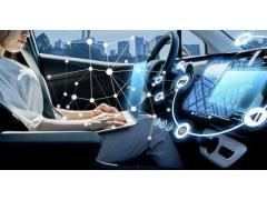 我国首次进行有条件智能网联汽车高速公路测试