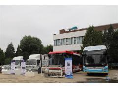 我国研发成功大功率氢燃料电池:100KW功率 可用于客车、重卡