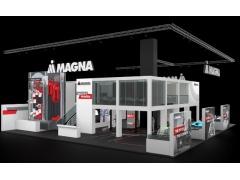 法兰克福车展:麦格纳分享未来出行愿景